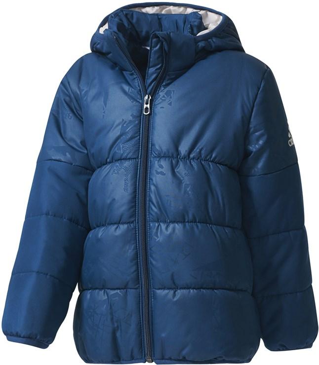 adidas CF1589 Blue kabát - Brendon - 71188