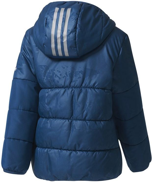 adidas CF1589 Blue kabát - Brendon - 71189