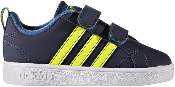 adidas CG5693 Navy-Yellow-Blue sportcipő - Brendon - 71190