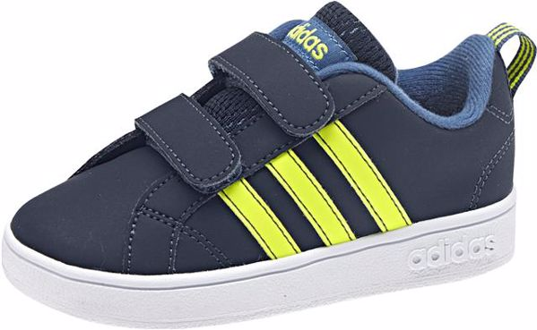 adidas CG5693 Navy-Yellow-Blue sportcipő - Brendon - 71191