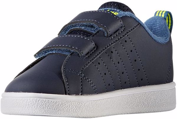 adidas CG5693 Navy-Yellow-Blue sportcipő - Brendon - 71192