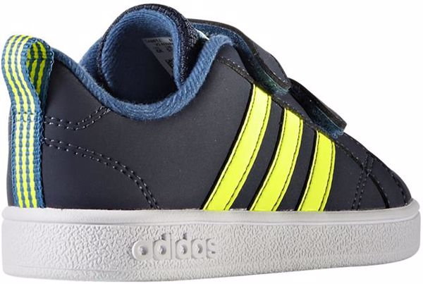 adidas CG5693 Navy-Yellow-Blue sportcipő - Brendon - 71193
