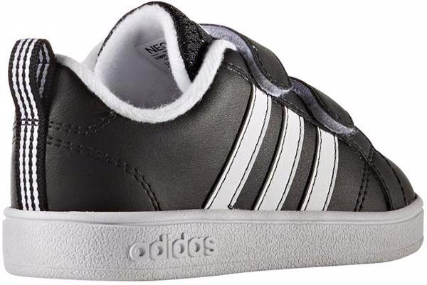 adidas AW4815 Black-White športová obuv - Brendon - 72133