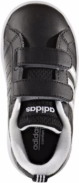 adidas AW4815 Black-White športová obuv - Brendon - 72135