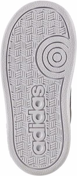 adidas AW4815 Black-White športová obuv - Brendon - 72136