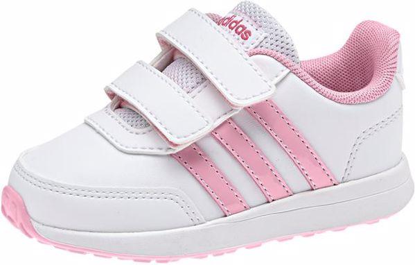 adidas BC0101 White-Pink športová obuv - Brendon - 72162