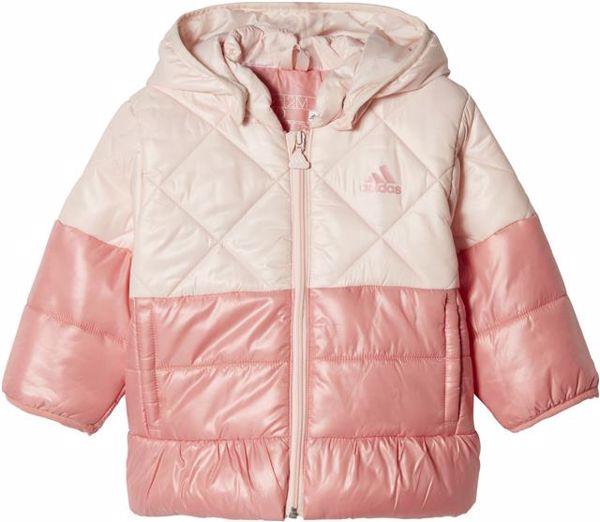 adidas CF1565 Pink-Rose kabát - Brendon - 72184