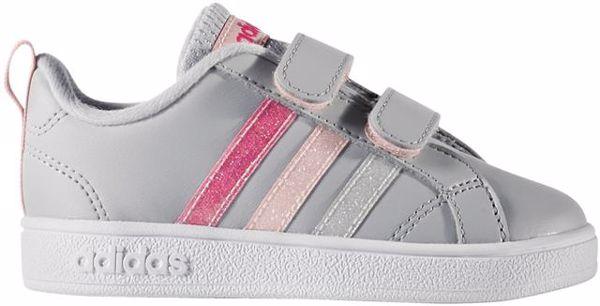 adidas CG5694 Grey-Pink športová obuv - Brendon - 72196