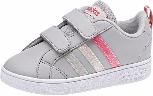 adidas CG5694 Grey-Pink športová obuv - Brendon - 72197