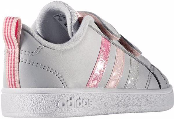 adidas CG5694 Grey-Pink športová obuv - Brendon - 72199