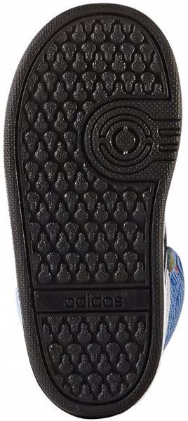adidas CG5737 White-Black-Red športová obuv - Brendon - 72207