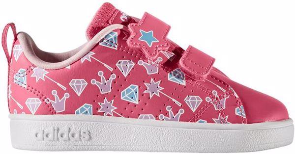 adidas CG5742 Pink-White športová obuv - Brendon - 72214