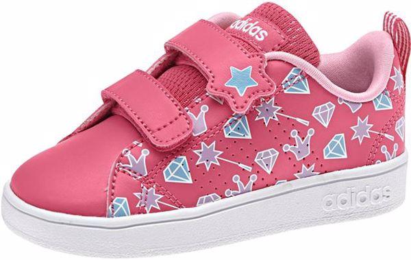 adidas CG5742 Pink-White športová obuv - Brendon - 72215