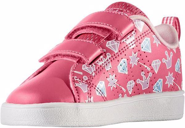 adidas CG5742 Pink-White športová obuv - Brendon - 72216