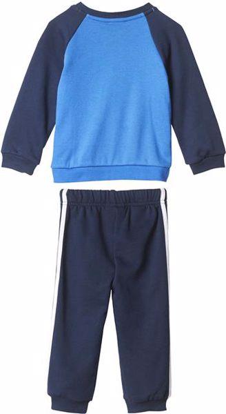 adidas CE9545 Blue-Navy jogging - Brendon - 73687