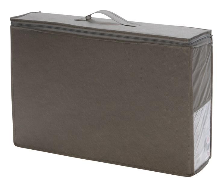 Touragoo Soft 120x60 Grey matrac utazóágyhoz - Brendon - 74259