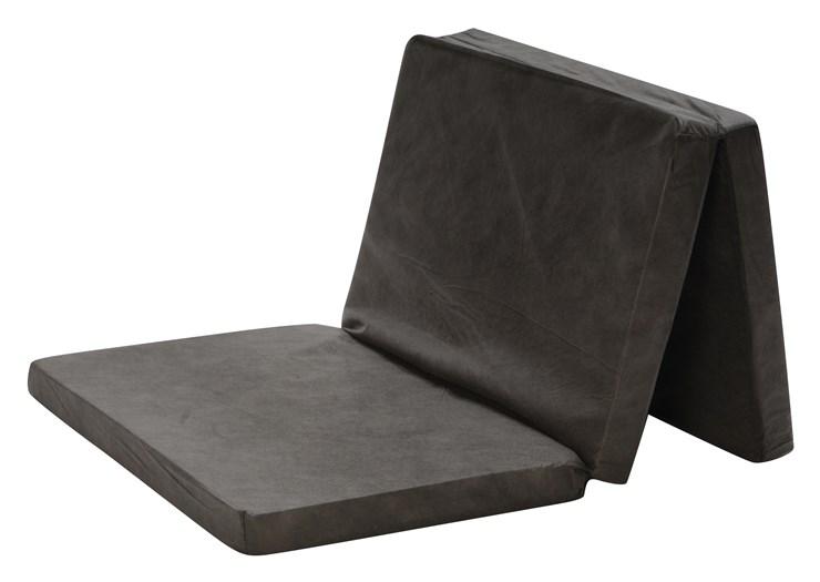 Touragoo Soft 120x60 Grey matrac utazóágyhoz - Brendon - 74260