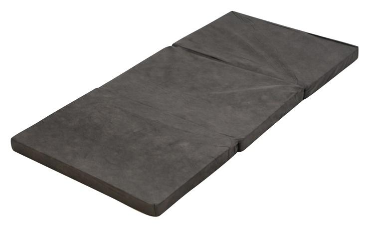 Touragoo Soft 120x60 Grey matrac utazóágyhoz - Brendon - 74261
