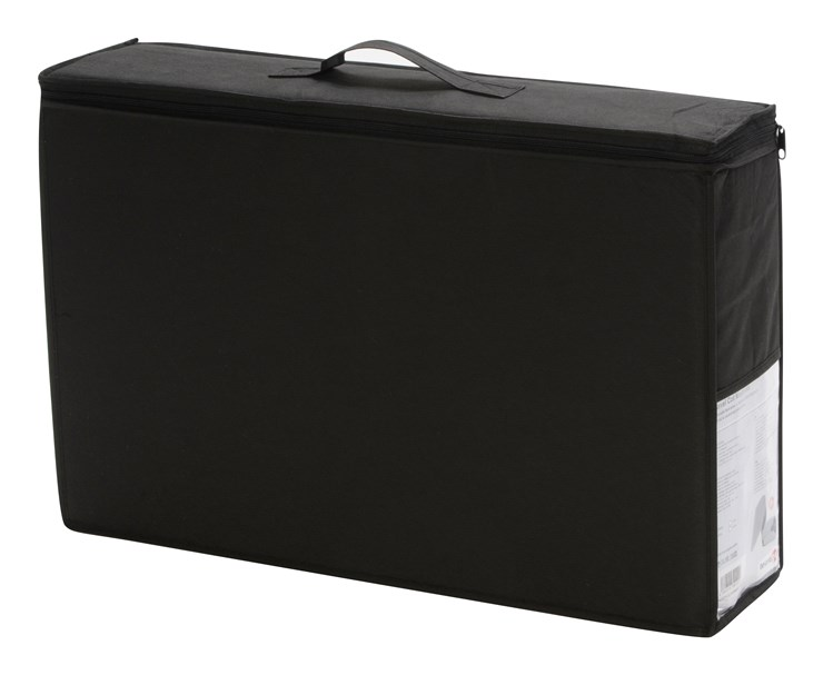 Touragoo Soft 120x60 Black matrac utazóágyhoz - Brendon - 74265