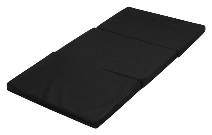 Touragoo Soft 120x60 Black matrac utazóágyhoz - Brendon - 74266