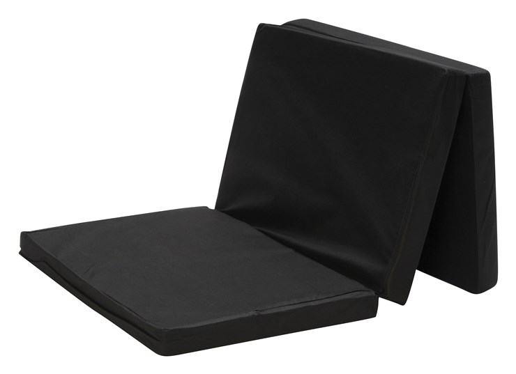 Touragoo Soft 120x60 Black matrac utazóágyhoz - Brendon - 74267