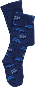 Brendon 97740 2-Blue Cars harisnya - Brendon - 76278