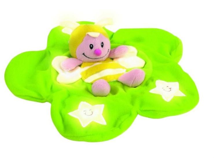 ABC GID Cuddle Friend Mixed colors szundikendő - Brendon - 76513