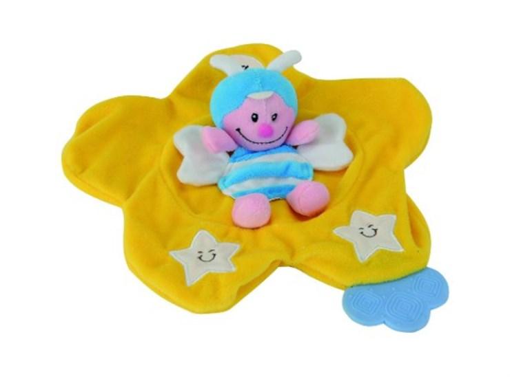 ABC GID Cuddle Friend Mixed colors szundikendő - Brendon - 76515