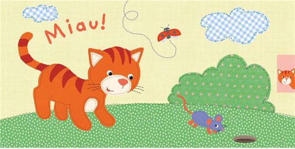 Babilon Vau, vau - Így ugat a kutya  gyermekkönyv - Brendon - 76633
