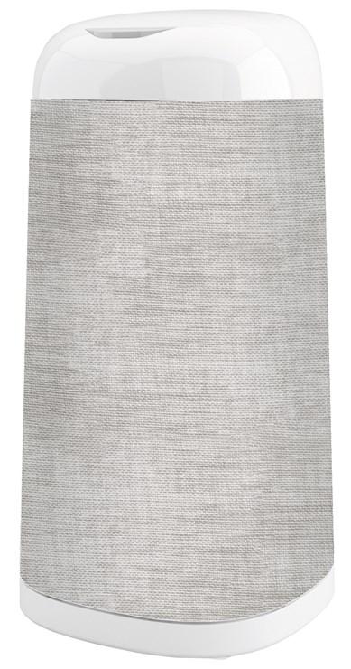 Angelcare Dress-Up +. Melange Grey pelenkatartó vödör huzat - Brendon - 76826