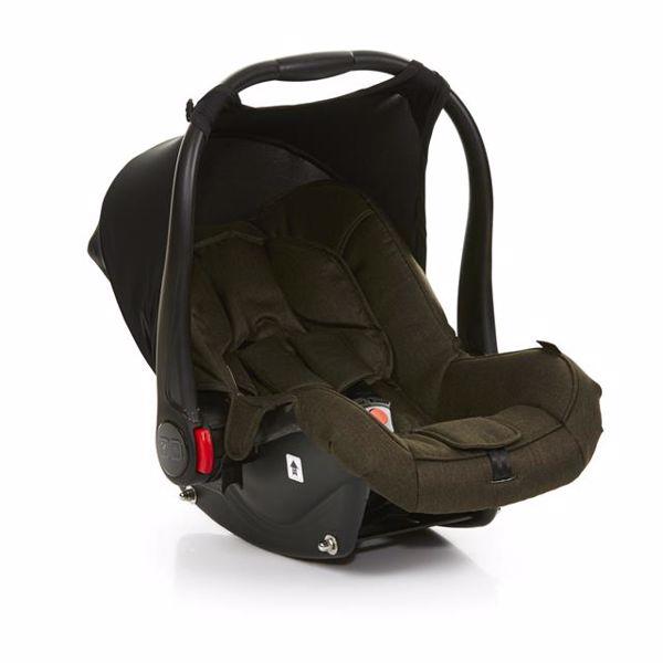 ABC Design Hazel Leaf hordozó 0-13 kg - Brendon - 77057