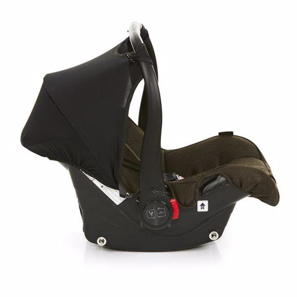 ABC Design Hazel Leaf hordozó 0-13 kg - Brendon - 77059