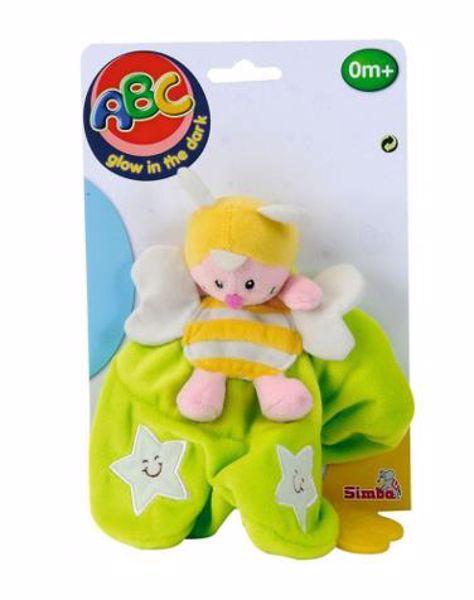 ABC GID Cuddle Friend Mixed colors prítulníček - Brendon - 77512