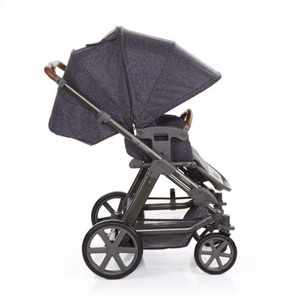 ABC Design Turbo 4 Street detský kočík - Brendon - 78030