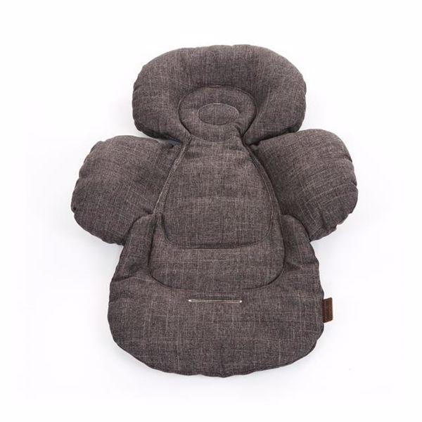 ABC Design Comfort Seat Liner Walnut babakocsi betét - Brendon - 79492