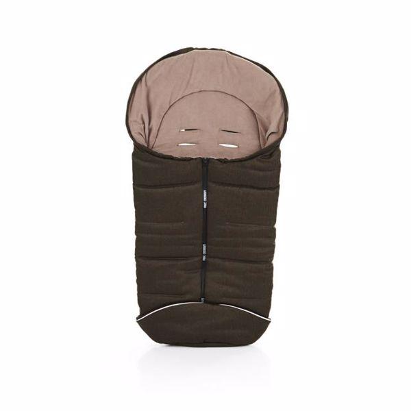 ABC Design Footmuff Leaf bundazsák babakocsihoz - Brendon - 79652