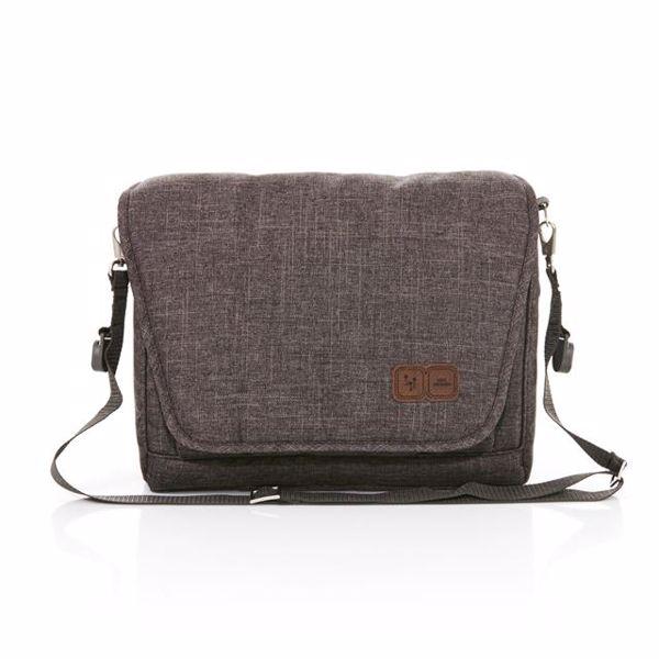 ABC Design Fashion Walnut pelenkázótáska - Brendon - 79673