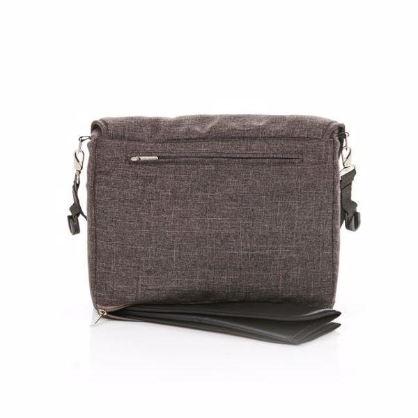 ABC Design Fashion Walnut pelenkázótáska - Brendon - 79674