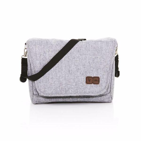 ABC Design Fashion Graphite Grey pelenkázótáska - Brendon - 79683