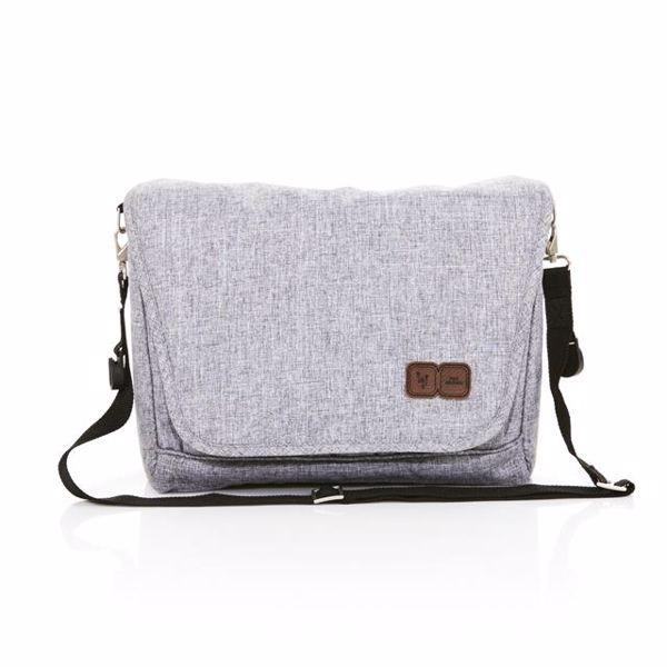 ABC Design Fashion Graphite Grey pelenkázótáska - Brendon - 79684