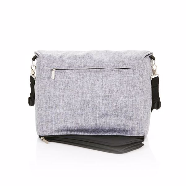 ABC Design Fashion Graphite Grey pelenkázótáska - Brendon - 79685