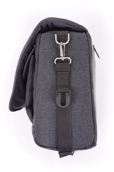 ABC Design Fashion Graphite Grey pelenkázótáska - Brendon - 79785