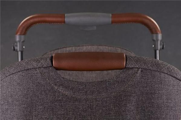 ABC Design Viper 4 Graphite Grey 2018 babakocsi - Brendon - 79945