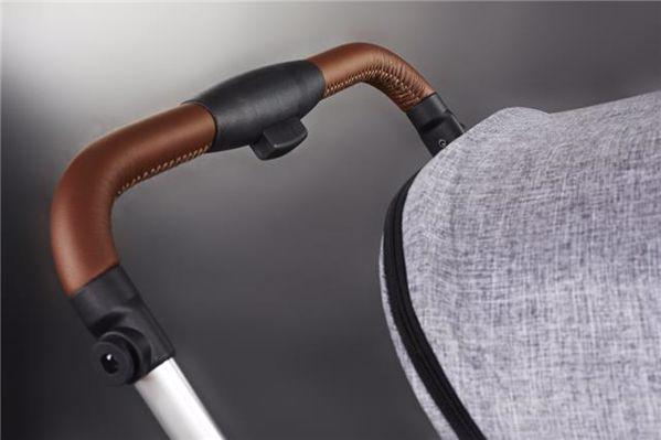 ABC Design Zoom Graphite Grey babakocsi - Brendon - 79952
