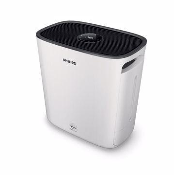 Philips Series 5000 Combi 2in1 HU5930/10  zvlhčovače a zariadenia na čistenie vzduchu - Brendon - 80389