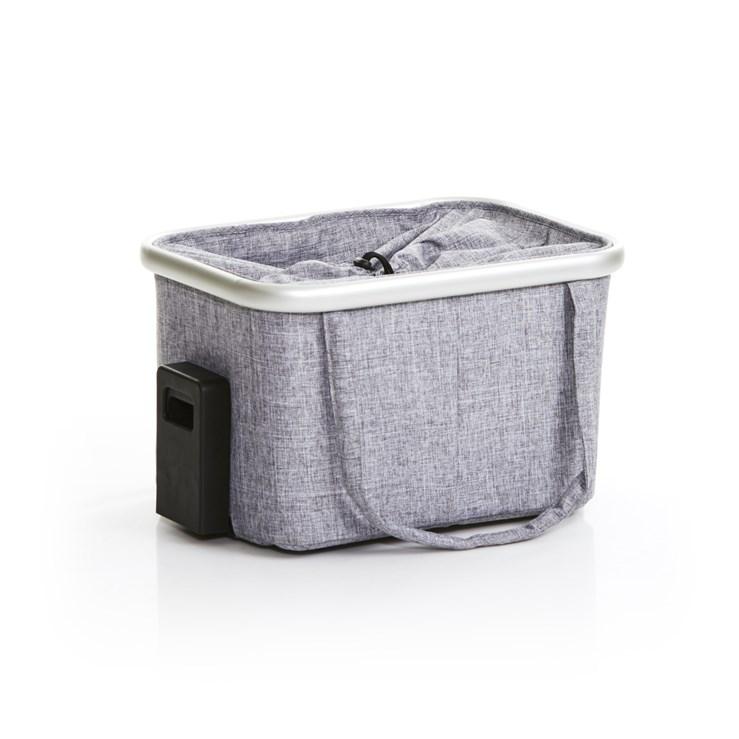 ABC Design Zoom Shopping Basket Graphite Grey nákupný košík - Brendon - 80646