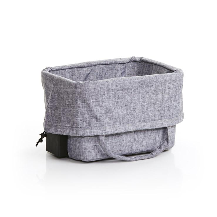 ABC Design Zoom Shopping Basket Graphite Grey nákupný košík - Brendon - 80647