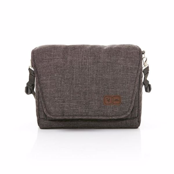 ABC Design Fashion Walnut taška na plienky - Brendon - 80671