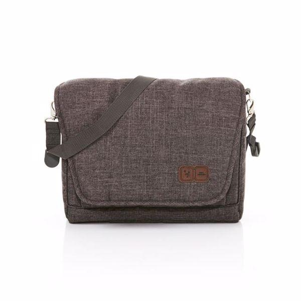 ABC Design Fashion Walnut taška na plienky - Brendon - 80672