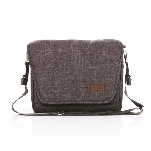 ABC Design Fashion Walnut taška na plienky - Brendon - 80673